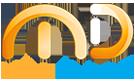 Logotipo MDI Host